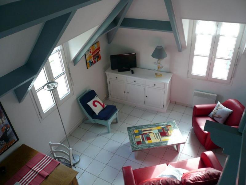 Vendita appartamento Sauzon 316450€ - Fotografia 3
