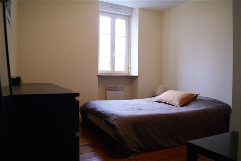 Rental apartment Moelan sur mer 469€ CC - Picture 4