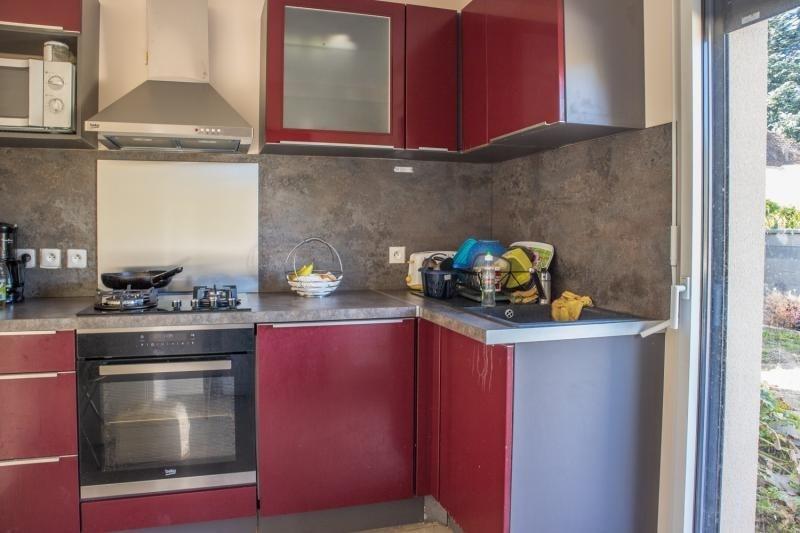 Vente maison / villa Villiers st frederic 339900€ - Photo 4