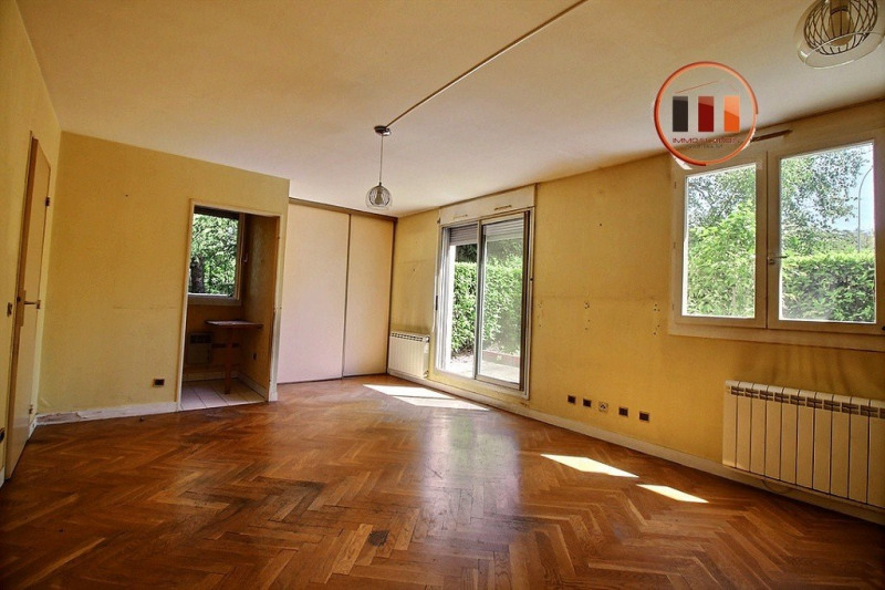 Sale apartment Ste foy les lyon 135 000€ - Picture 2