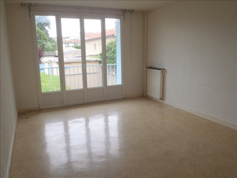 Rental apartment Montelimar 688€ CC - Picture 2