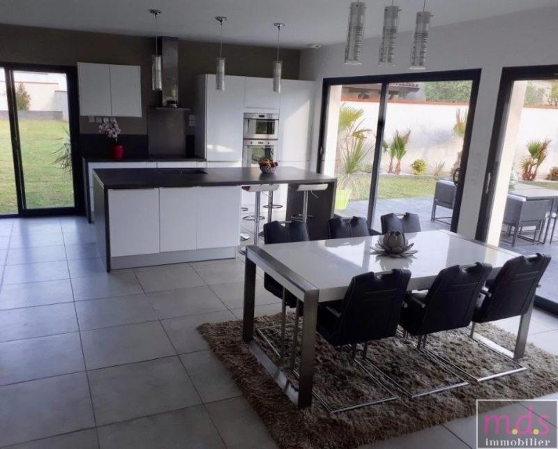 Vente de prestige maison / villa Lapeyrouse-fossat 445000€ - Photo 2