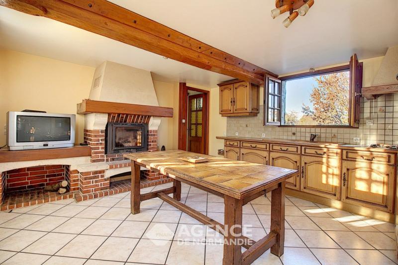 Vente maison / villa Montreuil-l'argillé 118000€ - Photo 5