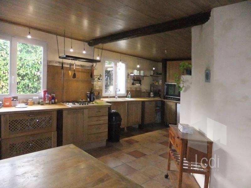 Vente maison / villa Donzère 189390€ - Photo 1
