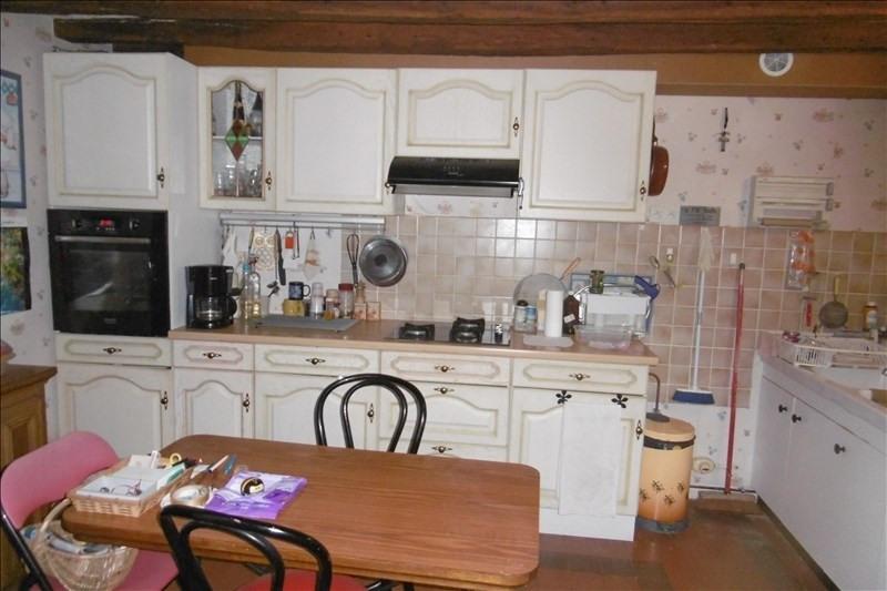 Vente maison / villa Montoire sur le loir 137370€ - Photo 3