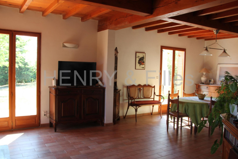 Sale house / villa Lombez 5 km 335 000€ - Picture 42