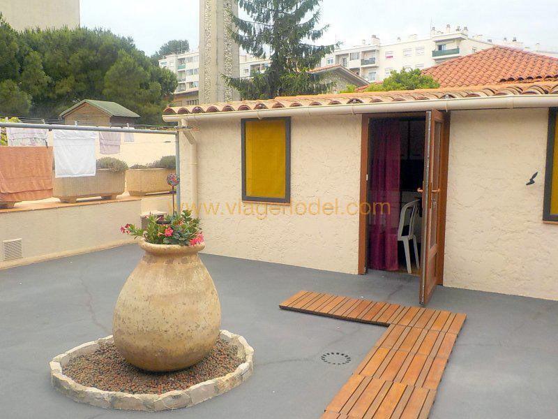 养老保险 住宅/别墅 Antibes 320000€ - 照片 7