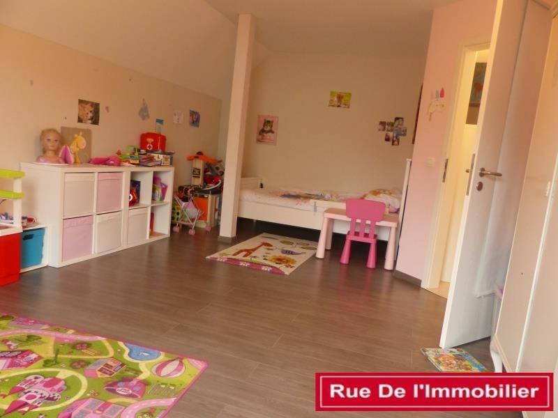 Vente maison / villa Obersoultzbach 318000€ - Photo 8