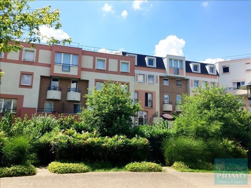 Vente appartement Le plessis robinson 239000€ - Photo 8
