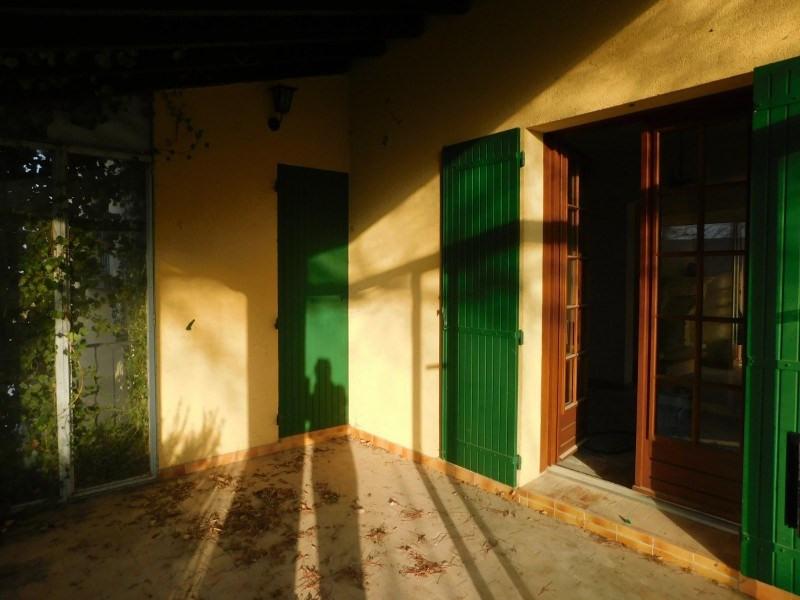 Sale house / villa Saint-rémy-de-provence 346500€ - Picture 2