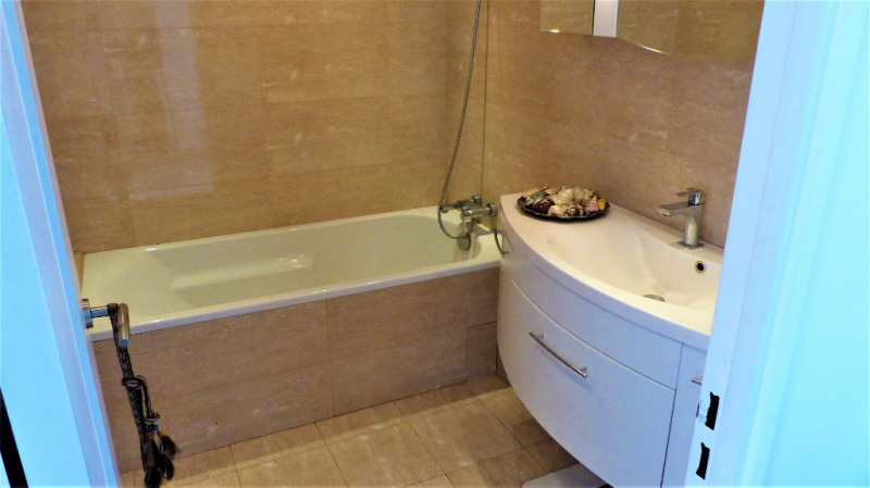 Sale apartment Antibes 168370€ - Picture 9