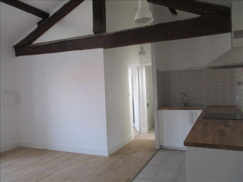Rental apartment Nimes 460€ CC - Picture 2