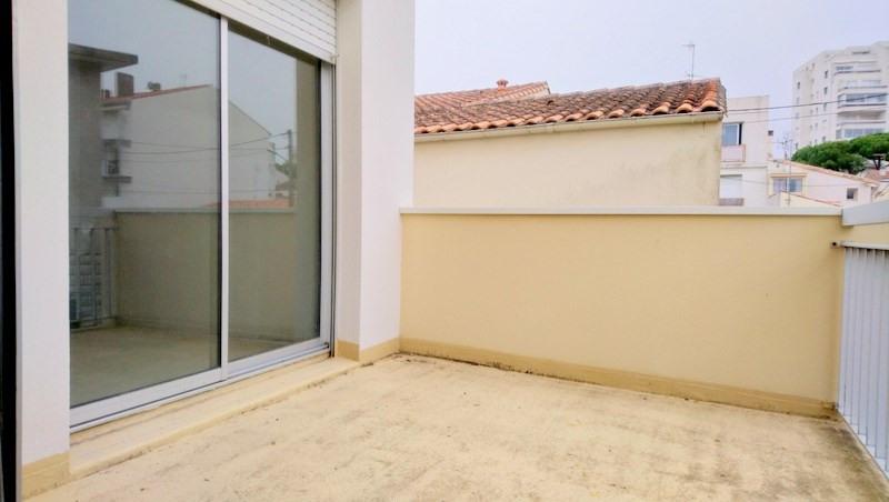 Appartement Royan 2 pièce (s) 41.46 m²