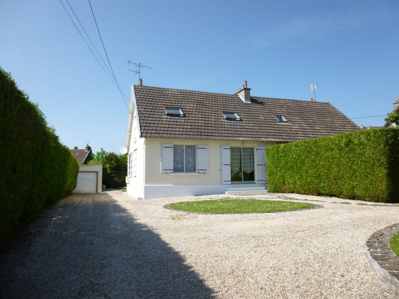 Rental house / villa Caen 890€ CC - Picture 11