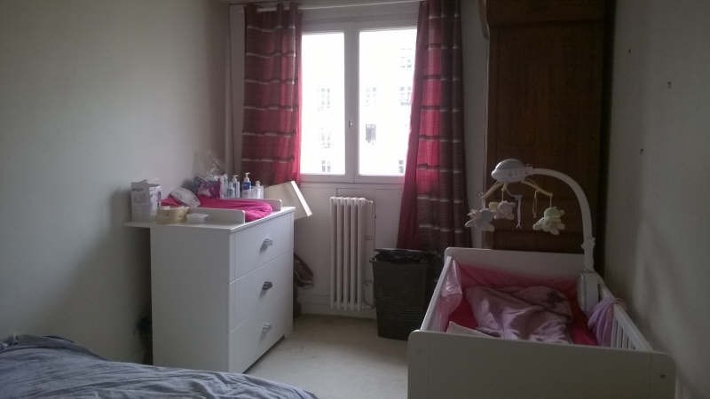 Rental apartment Clichy 1 180€ CC - Picture 3