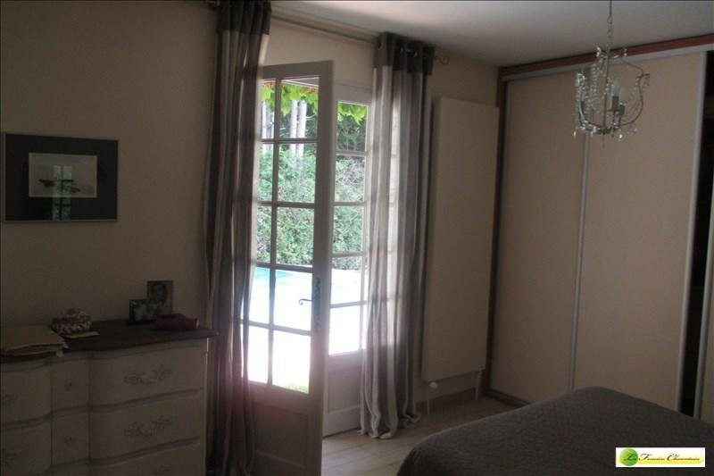 Sale house / villa Mouthiers sur boeme 280 000€ - Picture 8