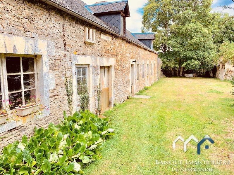 Deluxe sale house / villa Ste honorine du fay 789000€ - Picture 4