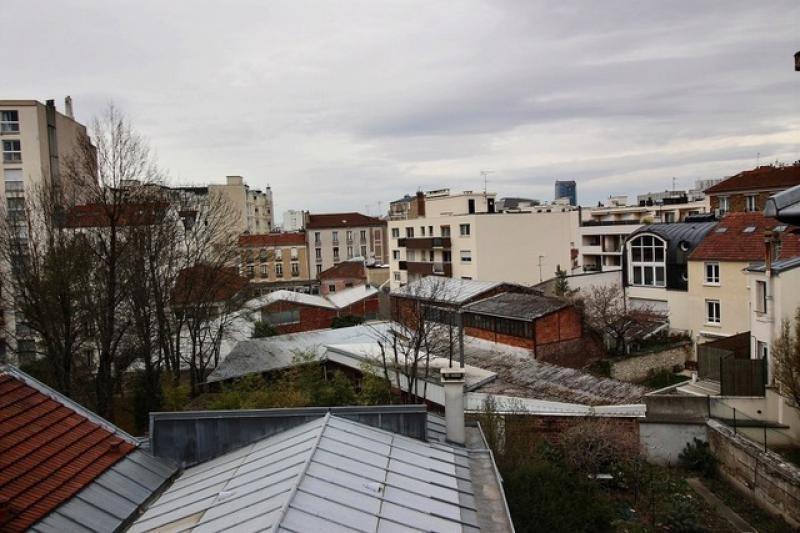 Sale apartment Issy les moulineaux 480000€ - Picture 3