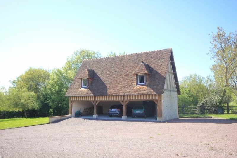 Vente de prestige maison / villa Villers sur mer 895000€ - Photo 9