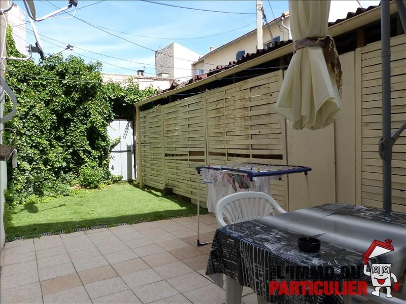 Vente appartement Marignane 110 500€ - Photo 1