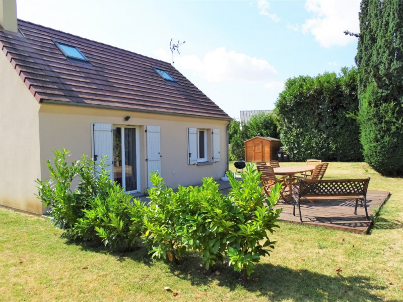 Vente maison / villa Voves 149500€ - Photo 1