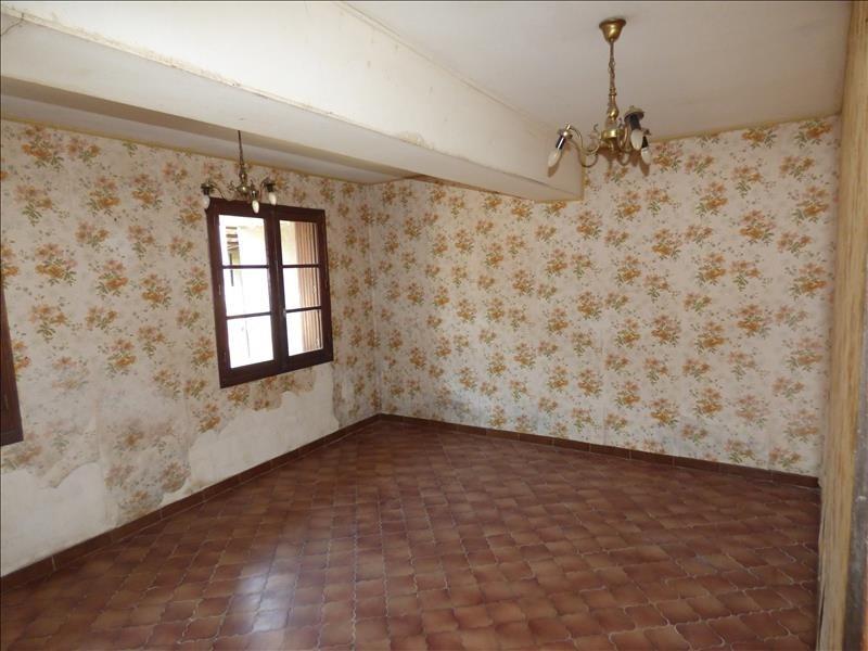 Vente maison / villa Proche de mazamet 39000€ - Photo 2