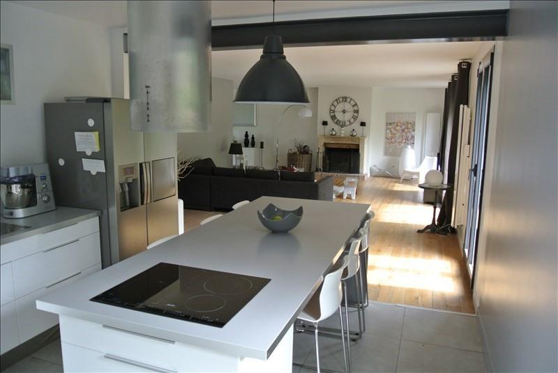 Revenda casa Villennes sur seine 969000€ - Fotografia 6