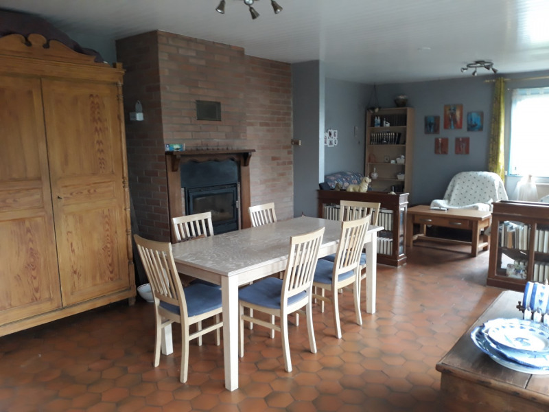Vente maison / villa Prox fauquembergues 125 000€ - Photo 2