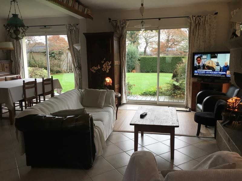Vente maison / villa St symphorien le valois 209500€ - Photo 4