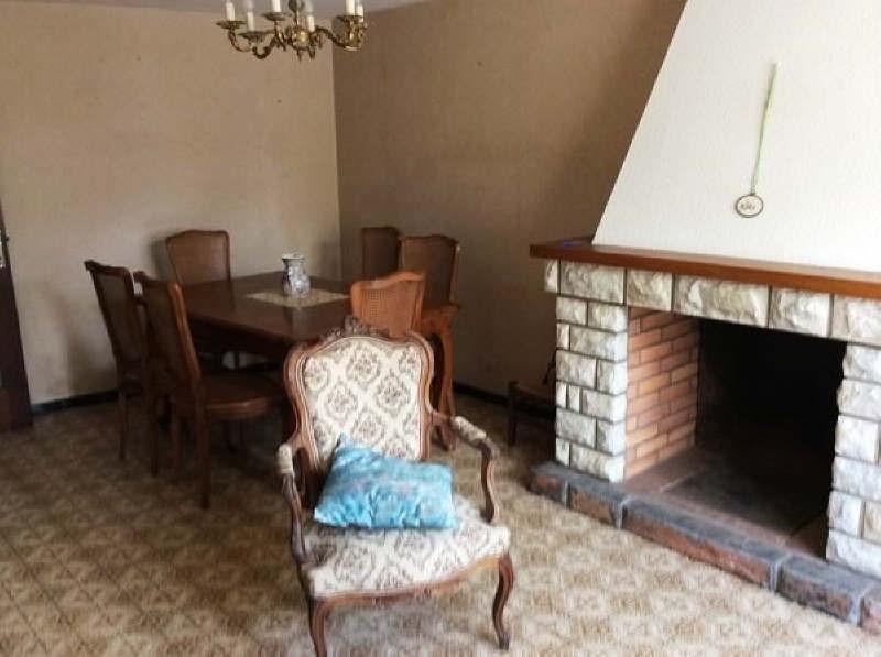 Vente maison / villa Secteur de st amans soult 79000€ - Photo 3
