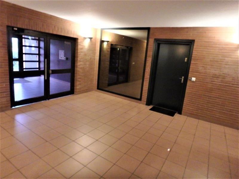 Vente appartement Toulouse 156000€ - Photo 6