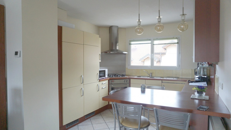 Vente appartement Archamps 365 000€ - Photo 2