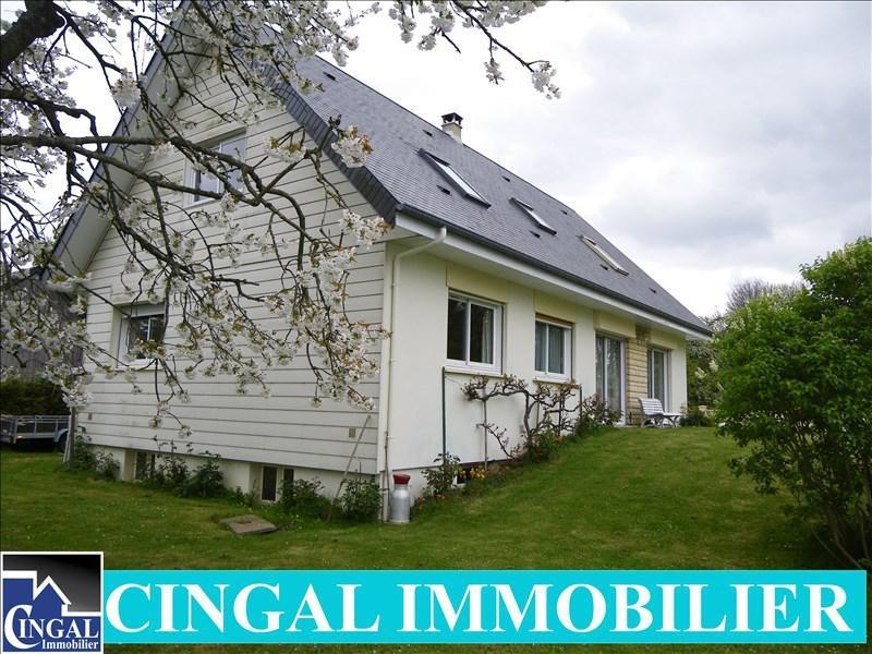 Sale house / villa St contest 294000€ - Picture 1