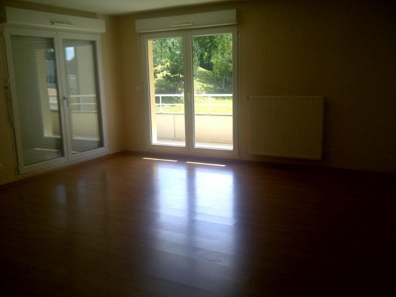 Sale apartment Metz 265 000€ - Picture 3