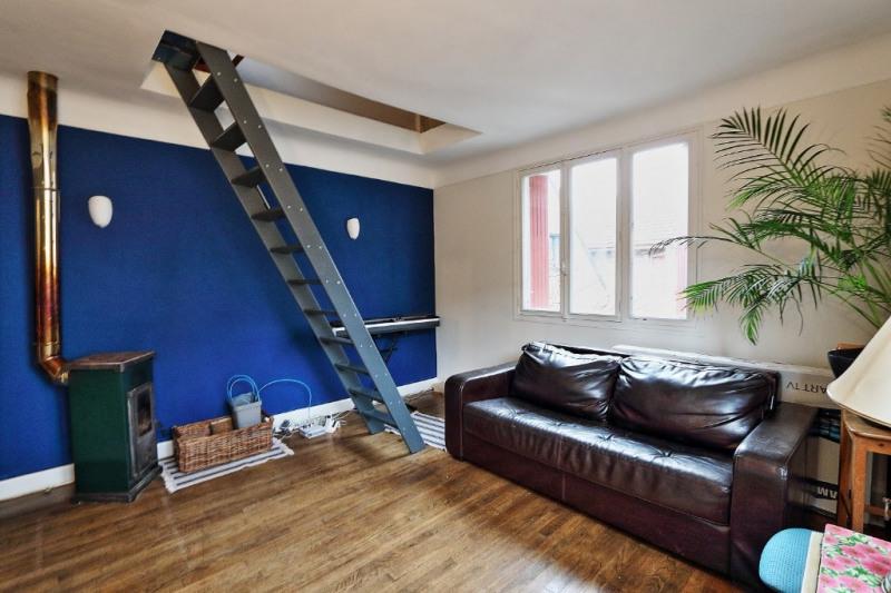 Revenda casa Villejuif 510000€ - Fotografia 1