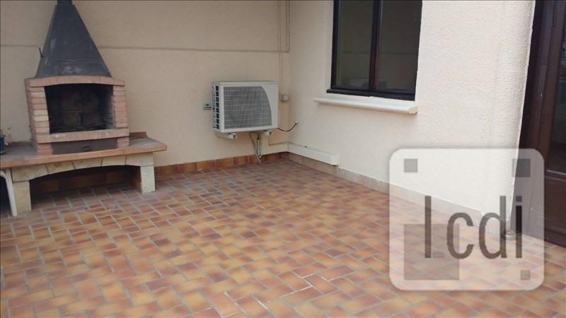 Vente appartement Montélimar 167500€ - Photo 1