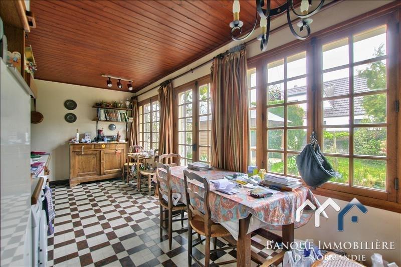 Sale house / villa Caen 409900€ - Picture 4