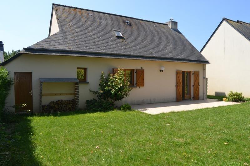 Vente maison / villa Le verger 209600€ - Photo 1