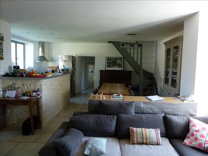 Location maison / villa Gambais 1520€ CC - Photo 4
