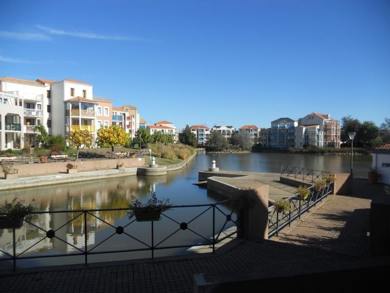 Commercial property sale shop Les sables d olonne 110 000€ - Picture 3