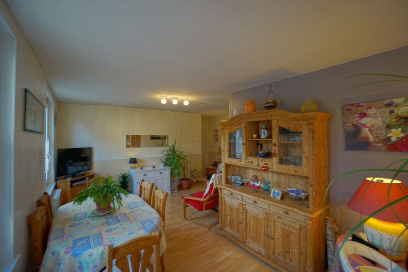 Sale apartment Les andelys 105 000€ - Picture 3