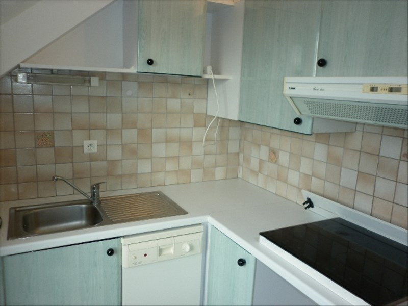 Vente appartement Larmor baden 175 000€ - Photo 5