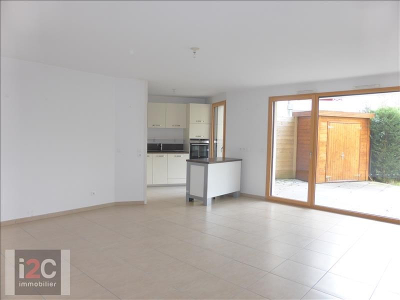 Location appartement Prevessin-moens 1 560€ CC - Photo 3