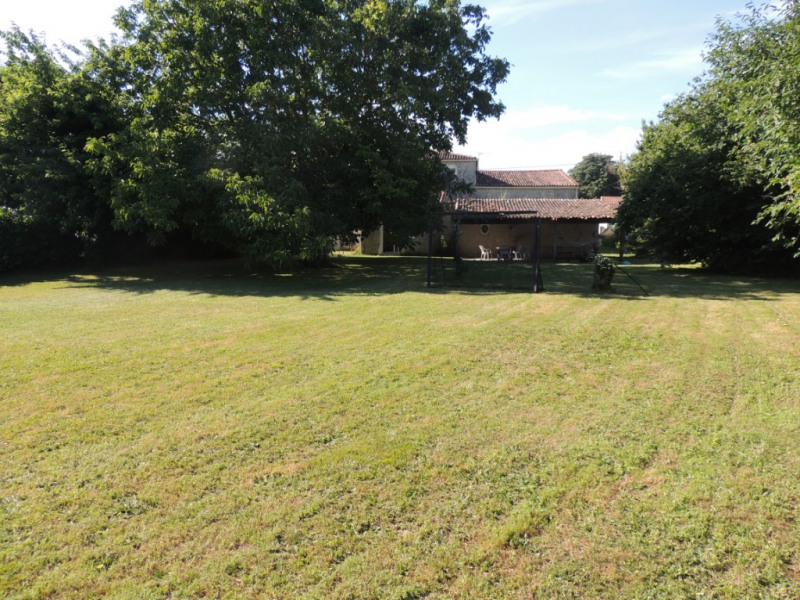Vente maison / villa Saint romain de benet 219500€ - Photo 4