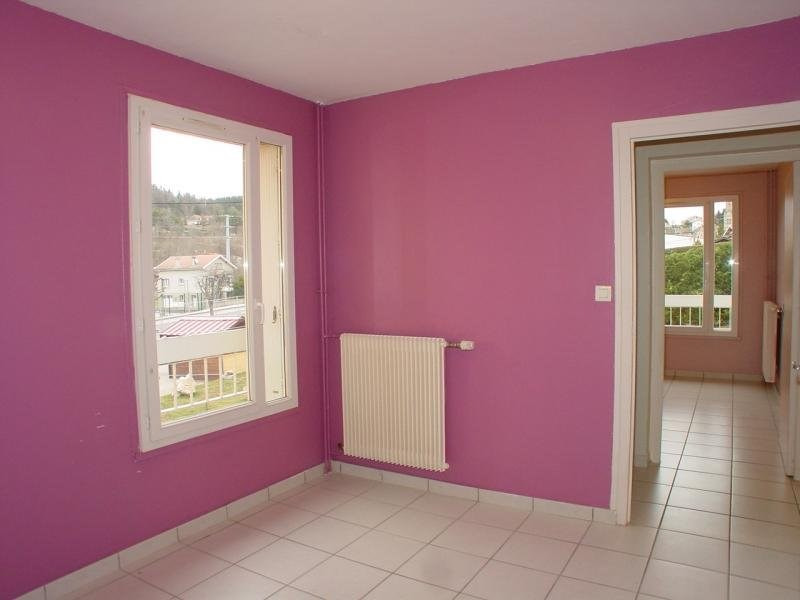 Rental apartment Dunieres 500€ CC - Picture 7