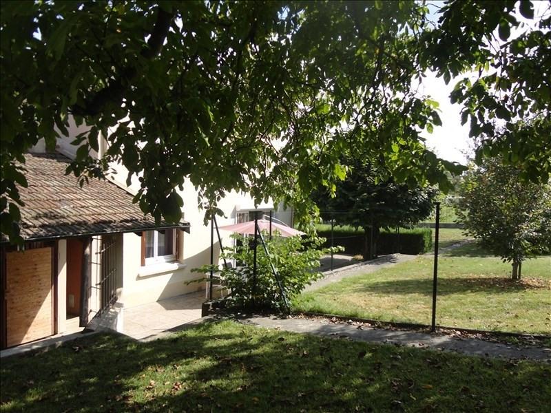 Vente maison / villa Mirepoix 169000€ - Photo 2
