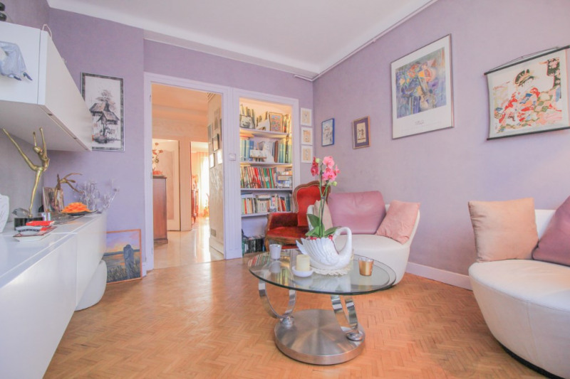 Sale apartment Chambery 229000€ - Picture 3