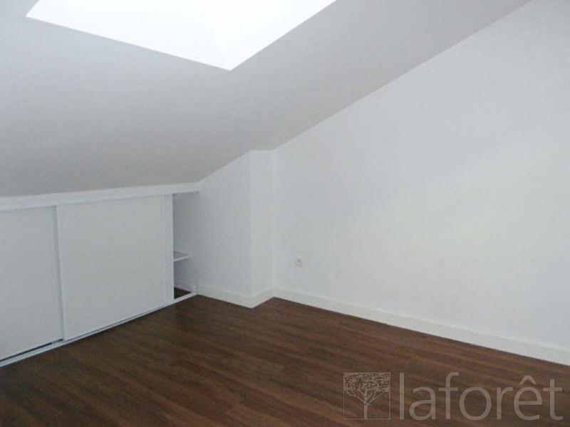 Rental apartment Bourgoin jallieu 485€ CC - Picture 4