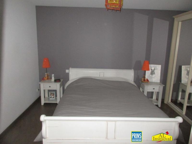 Vente maison / villa Fauquembergues 203500€ - Photo 3