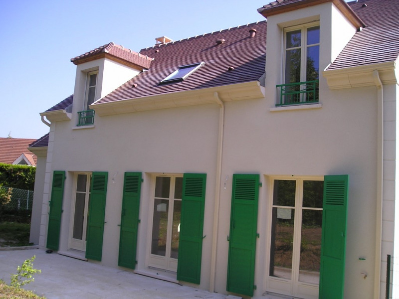 Rental house / villa St germain en laye 3 100€ +CH - Picture 1